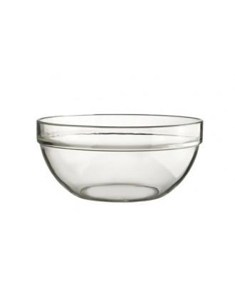 Glasskål ø22cm